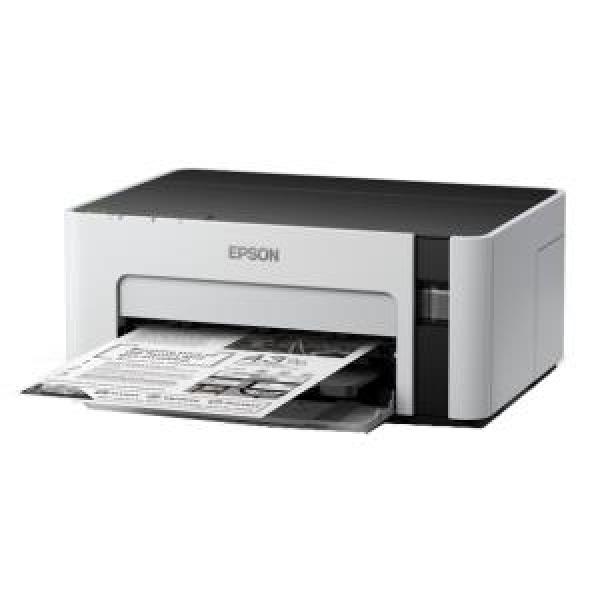 Epson Ecotank Et-m1100 Mono Printer (C11CG95509)