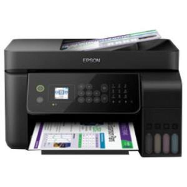 Epson Ecotank Et-4700 Inkjet Printer (C11CG85508)