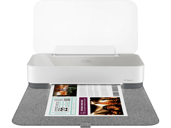 Hp Tango X Printer (3DP65D)