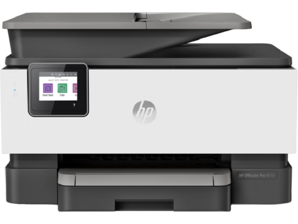 Hp Officejet Pro 9010 All in One Printer (1KR53D)