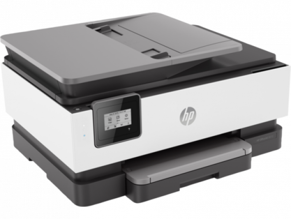 Hp Officejet 8010 All In One Printer (3UC58D)