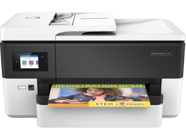 Hp Officejet Pro 7720 Wide Format Printer (Y0S18A)