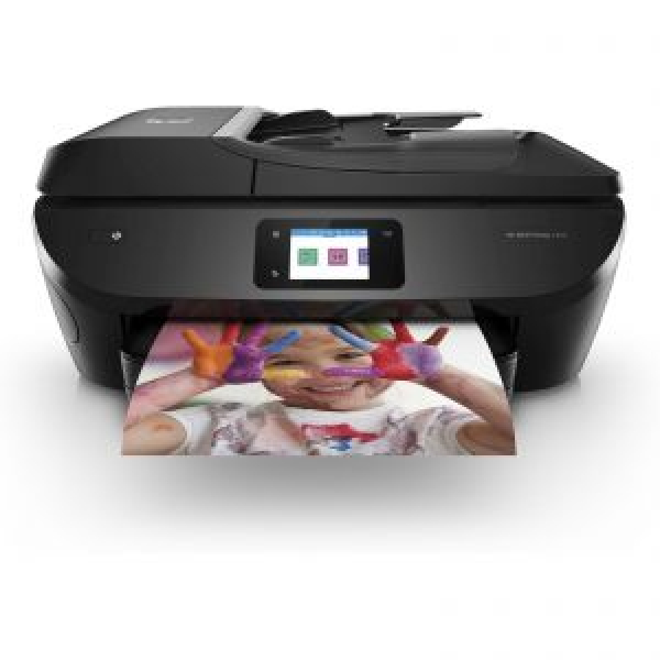 Hp Envy Photo 7820 All In One Printer (K7S09D)