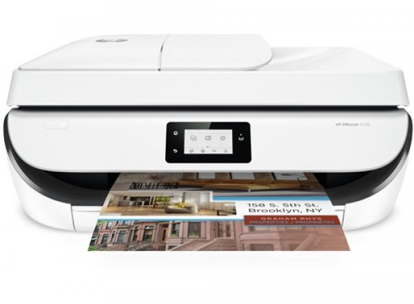 Hp Officejet 5230 All-in-one Printer (Z4B28A)