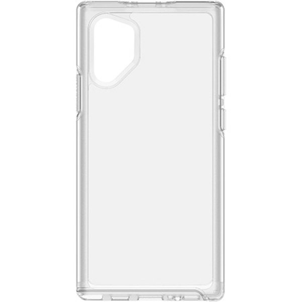 Otterbox Galaxy Note 10+ Symmetry Series Clear Case (77-62353)