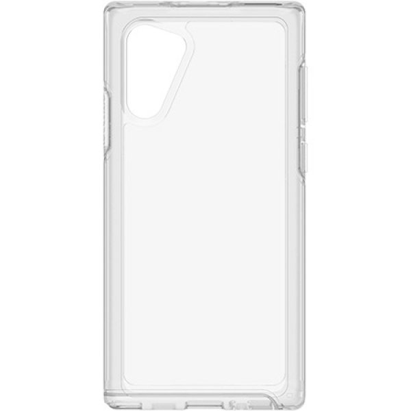 Otterbox Symmetry Clear Case for Galaxy Note 10 (77-63660)