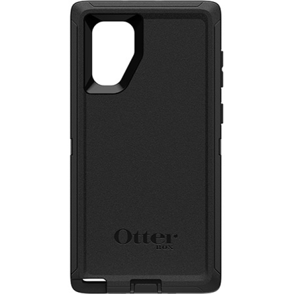 Otterbox Defender Black Case for Galaxy Note 10 (77-63674)
