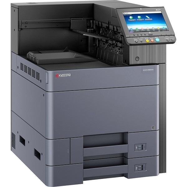 Kyocera Ecosys P8060cdn A3 Colour Printer (60ppm Colour/55ppm Black) (1102RR3AS0)