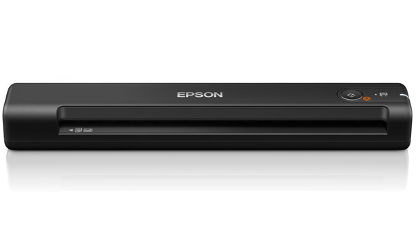 Epson Workforce Es-50 Scanner (B11B252501)