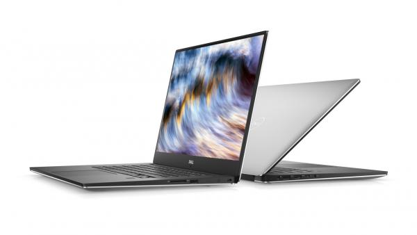 Dell XPS 15.6 16GB 512GB GTX 1050TI 4GB Silver W10P Laptop (25206473.2A)
