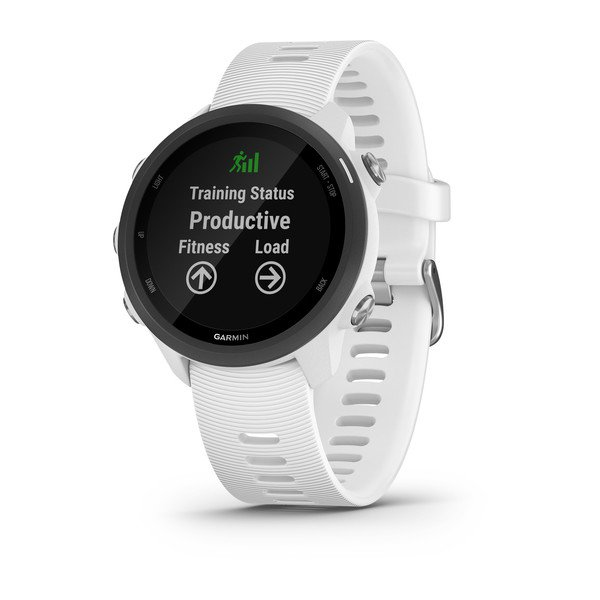 Garmin Forerunner 245 Music White (010-02120-31)