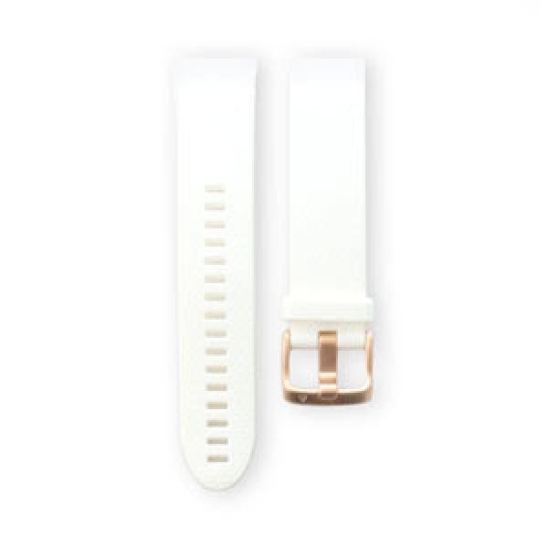 Garmin Fenix 5s Bands Kit White/rose-gold (S00-01135-00)
