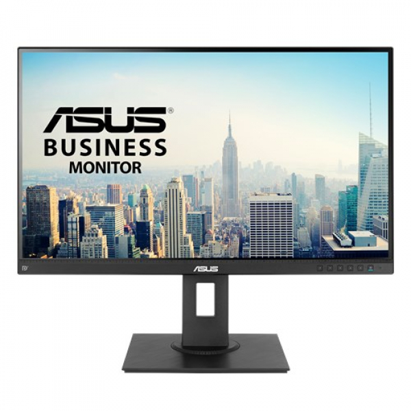 Asus 27in Ips Fhd Hdmi Dp Usb 3y (BE279CLB)
