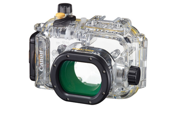 Canon Waterproof Case - To Suit S110 (WPDC47)