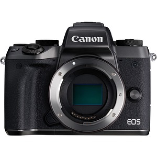 Canon Eos M5 Mirrorless Camera Body Only (M5B)