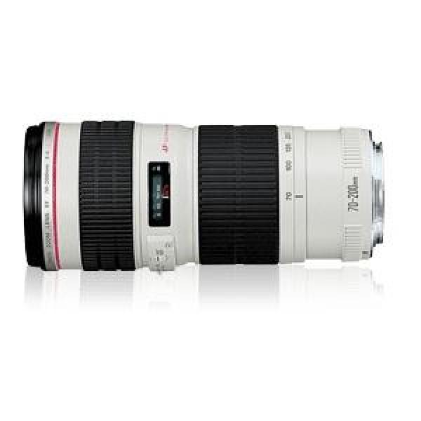 Canon Ef 70-200mm F/4l Usm (EF70-20040L)