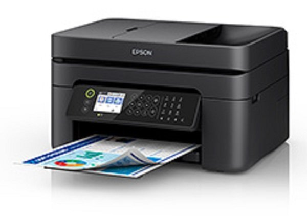 Epson Workforce 2850 (C11CG31501)