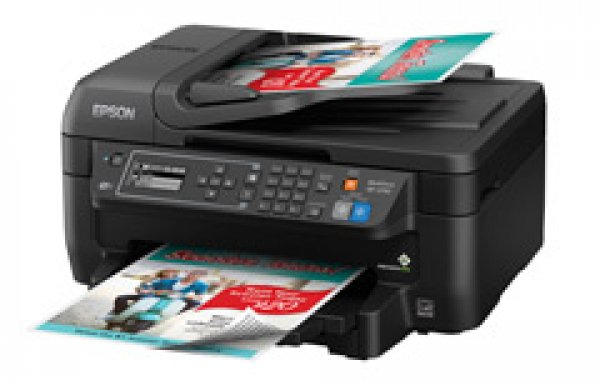 Epson Workforce 2750 (C11CF76501)