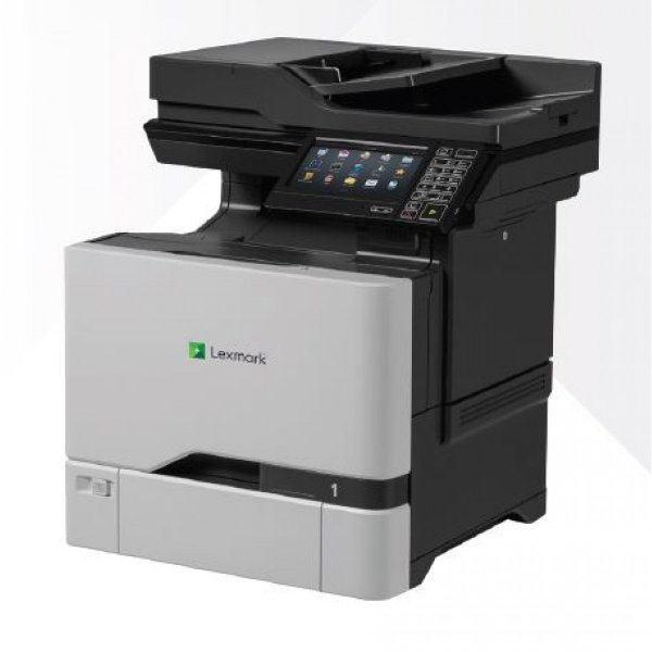 LEXMARK Network And Duplex Ready Colour Laser 40C9522
