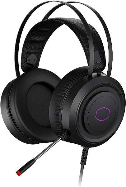 Cooler Master Masterpulse Ch321 Over-ear Gaming Headse (CH-321)