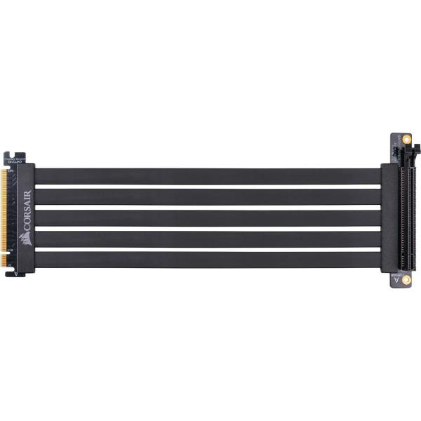 Corsair Premium Pcie 3.0 X16 Extension Cable 300mm) (CC-8900419)