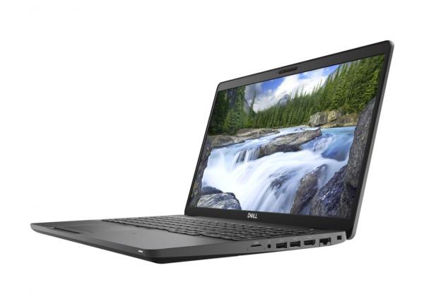 Dell Latitude 5500 I7-8665u 15.6