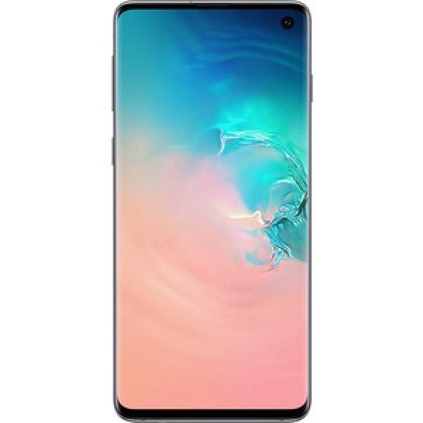 Samsung Galaxy S10 128gb White (SM-G973FZWAXSA)