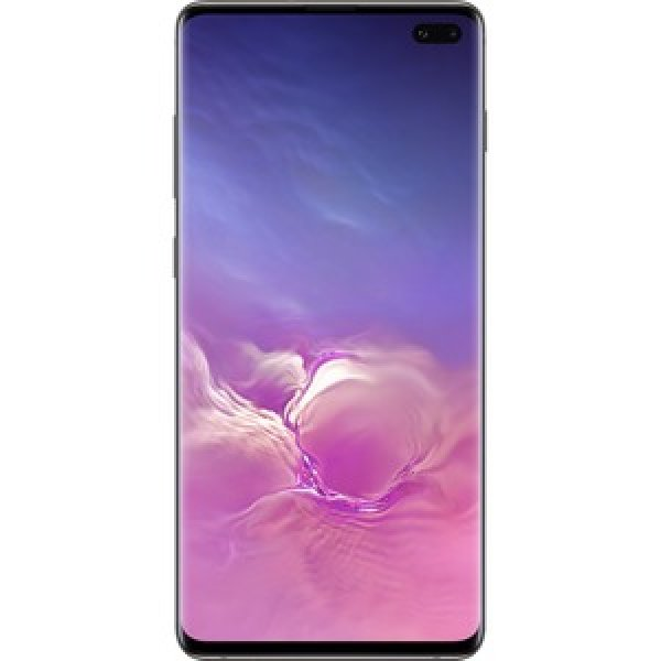 Samsung Galaxy S10+ 128gb Black (SM-G975FZKAXSA)