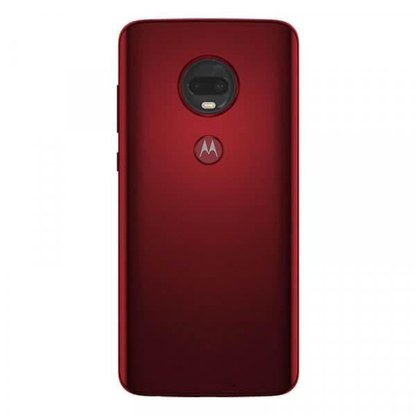 Motorola G7 Plus Red (PADU0001AU)