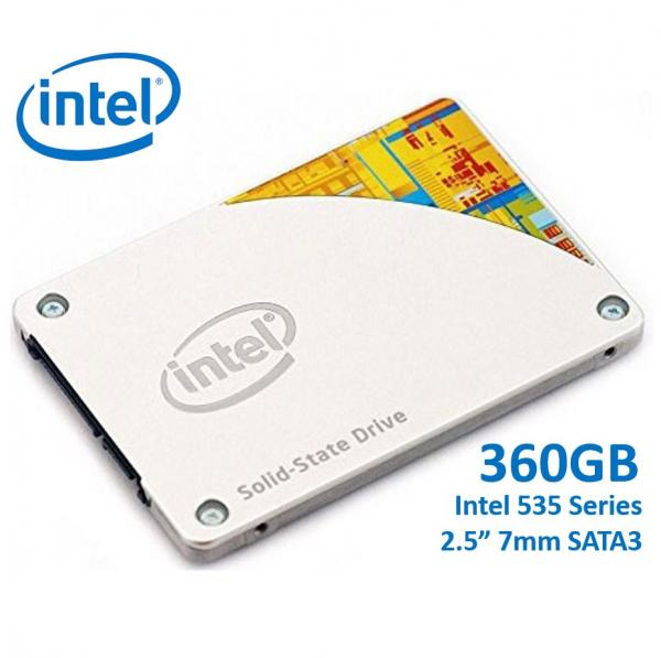 Intel 535 Series 2.5