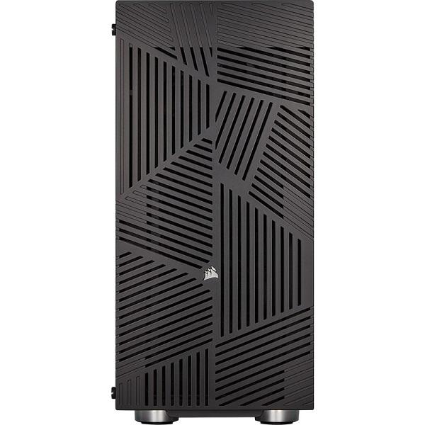Corsair Carbide Series 275r Airflow Atx Tempered Glass Black 3x 120mm Fan (CC-9011181-WW)