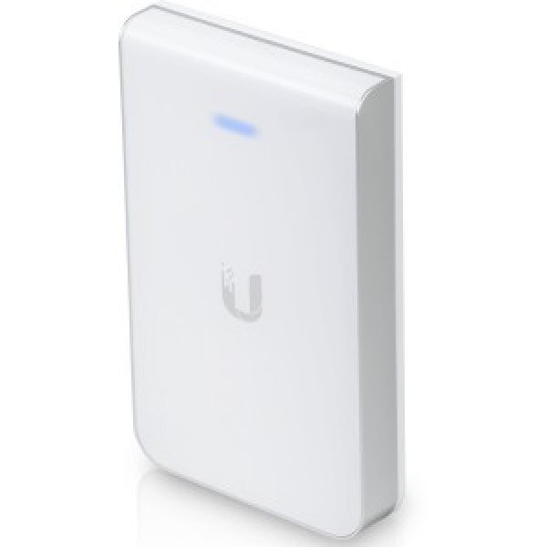 Ubiquiti Unifi 802.11ac In-wall Access Point With Ethernet Port - No Retai (UAP-AC-IW-OEM)