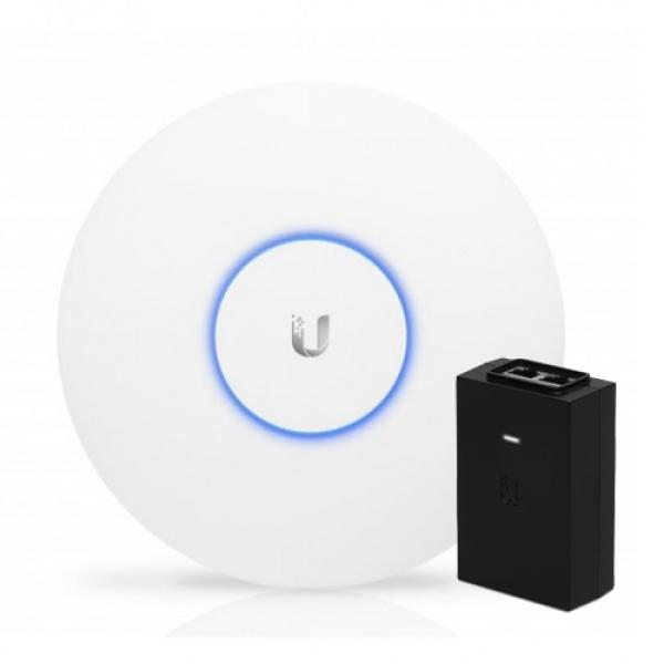 Ubiquiti Unifi Ap Ac Pro 802.11ac Dual Radio Indoor/outdoor Access Point - (UAP-AC-PRO-POE)