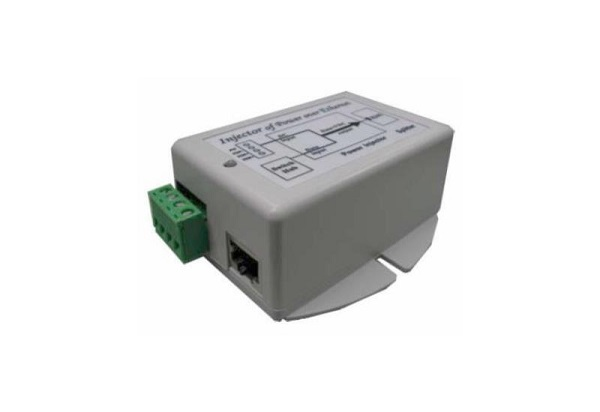 Ubiquiti Tycon Power 9-36vdc In 24vdc Out 19w Dc To Dc Poe (TP-DCDC-1224)