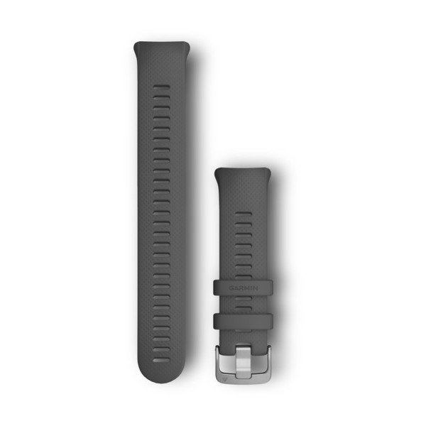 Garmin Watch Bands Swim 2 Slate large GPS Option (010-12929-02)