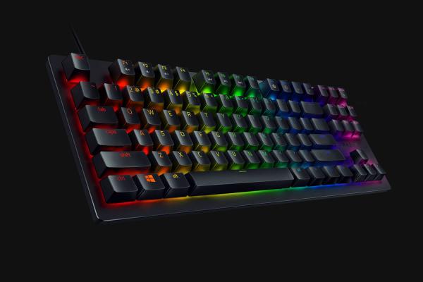 Razer Huntsman Tournament Edition - Optical Gaming Keyboard - Frml Pkg  (RZ03-03080100)