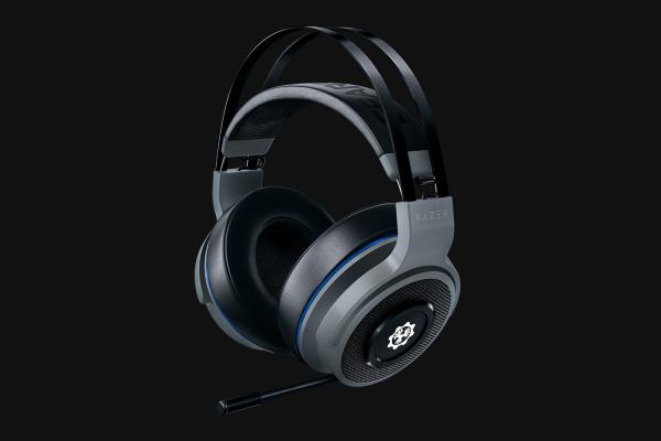 Razer Thresher - Wireless Gaming Headset For Xboxone - Gears 5 Edition  (RZ04-02240200)