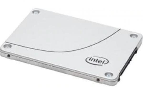 Intel D3-S4510 Series 240GB SSD M.2 80MM Sata 6GB/S 3D2 Tlc Generic S (SSDSCKKB240G801)