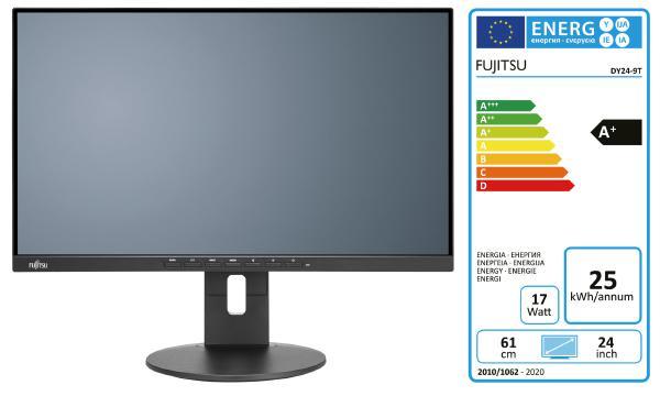 Fujitsu Display B24-9 TS Pro 24