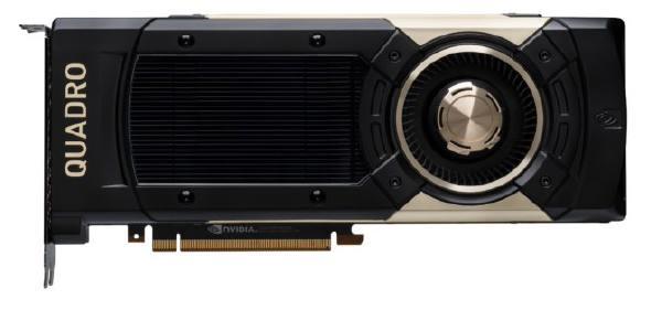 Leadtek Quadro GV100 Workstation Graphics Card PCIE 32GB HBM2 4H (126Q5000110)