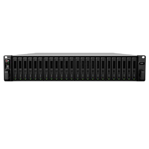 Synology Flashstation - 2u Rackmount 24 Bay X 2.5