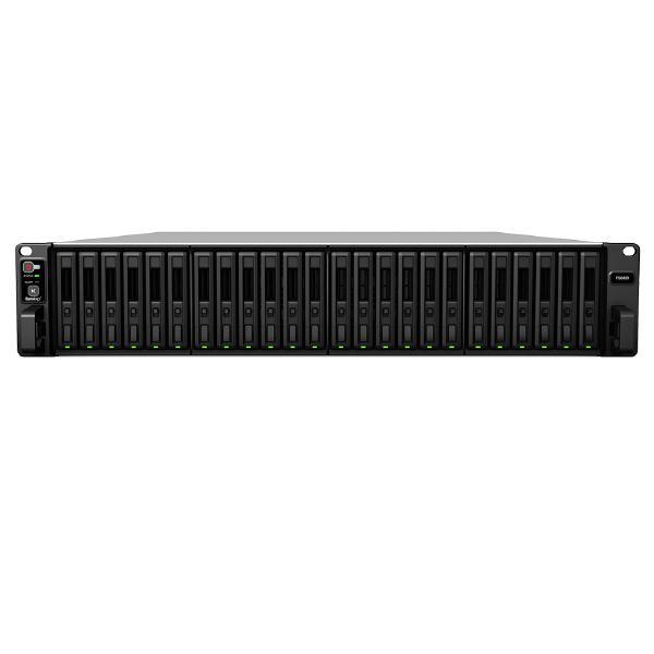 Synology Flashstation - 2u Rackmount 24 Bay X 2.5