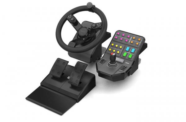 Logitech Farm Sim Controller 945-000026