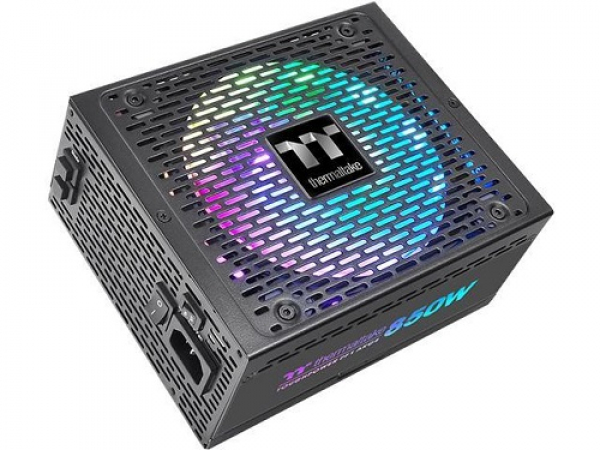 Thermaltake toughpower 850w pf1 argb 80 plus platinum Power Supply
