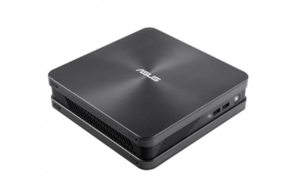 Asus Vc65 Intel I5-8400t Barebone Mini Pc Vc65-c18i7barbone-csm No Ram VC65-C18i5BARBONE-CSM