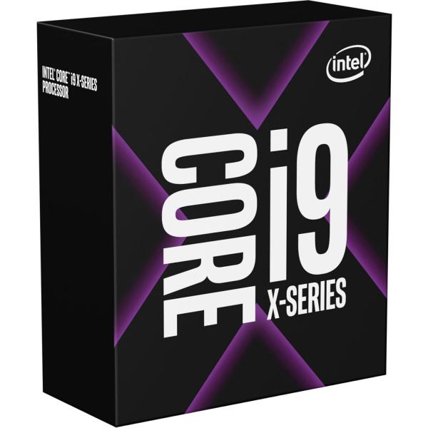 Intel Core I9-9920x 3.50ghz 12 Core No Fan Unlocked Lga2066 X Series 9t BX80673I9920X