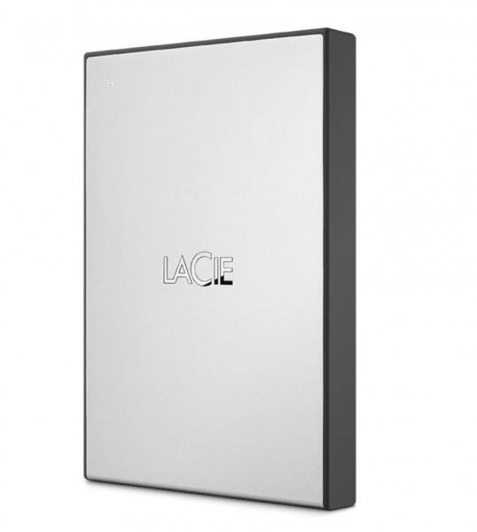 Seagate Lacie 4TB USB 3.0 External Hard Drive External Portable (STHY4000800)