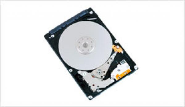 Toshiba 500GB Sata 2.5