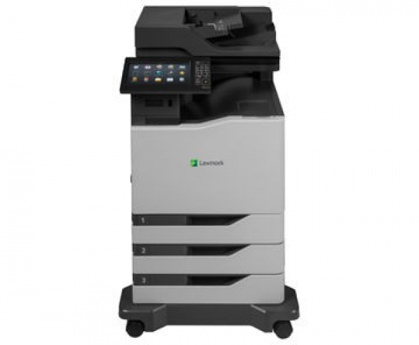 LEXMARK Network And Duplex Ready Colour Laser 42K0265
