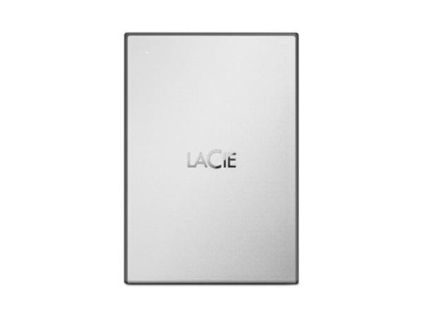 Seagate Lacie 2TB 2.5'' USB 3.0 External Hard Drive External Portable (STHY2000800)